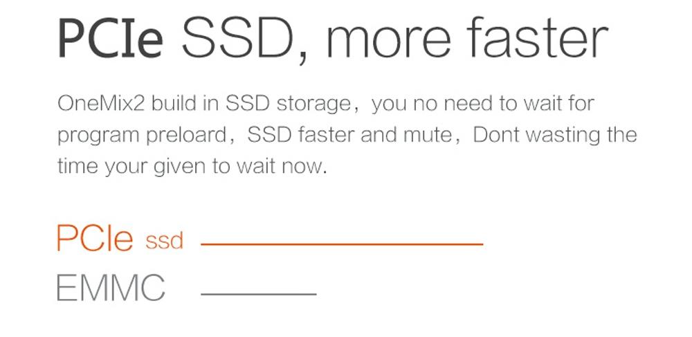 また、メモリーも大容量な8GBを搭載しているのでマルチタスク処理にも強い!はSSD搭載で体感速度が早い!