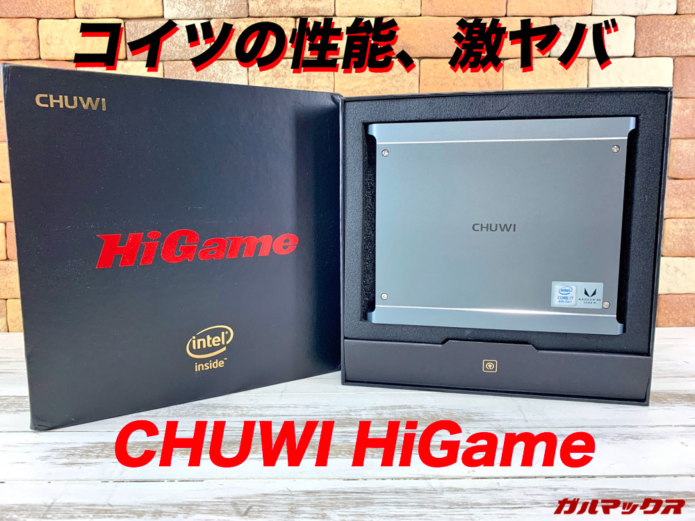 Chuwi HiGame