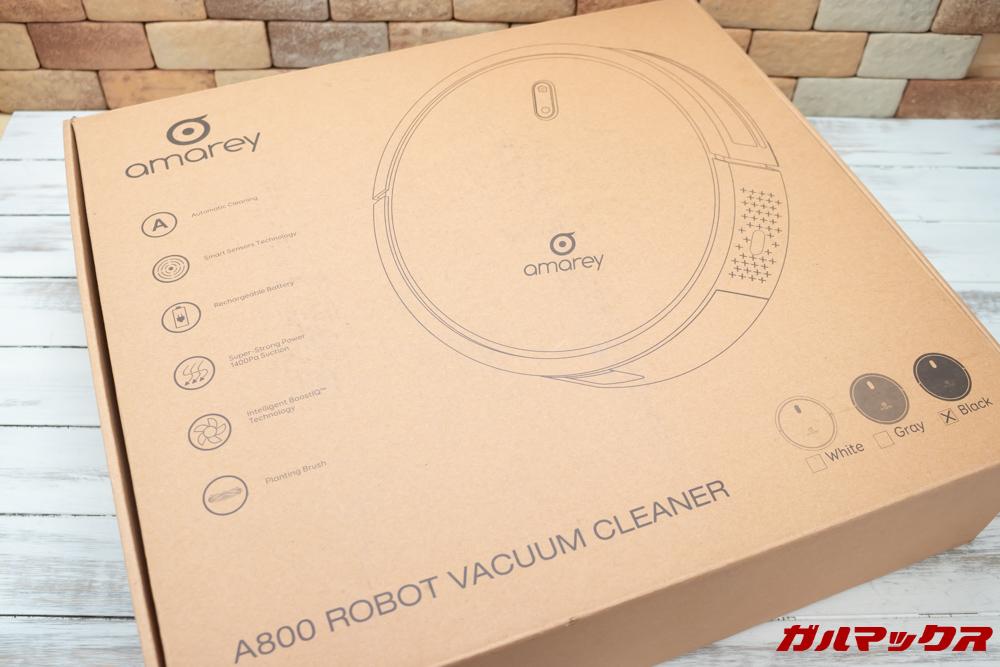 amarey A800