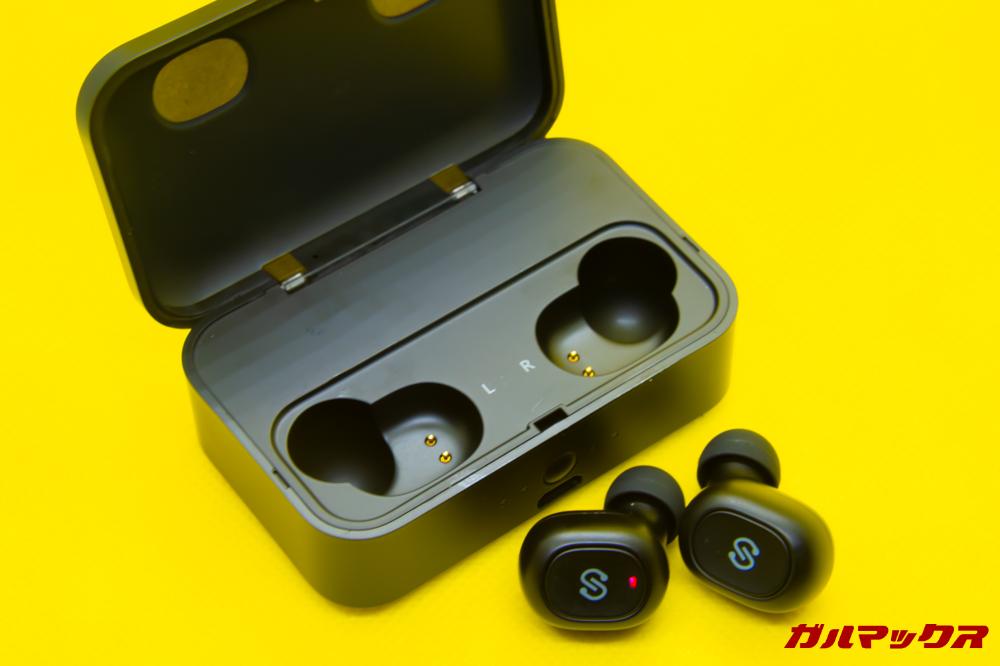 SoundPEATS Q32