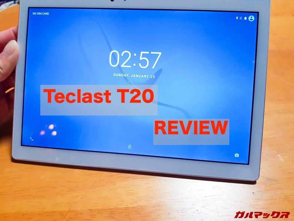 Teclast T20