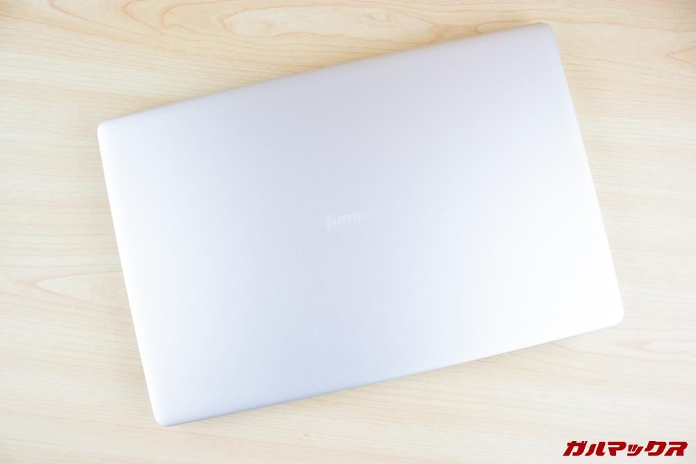 Jumper EZbook 3 Proはフルメタルボディー