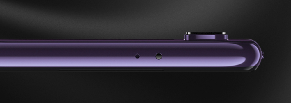 Xiaomi Mi 9 SEは凄いカメラが出っ張っているかも知れません。