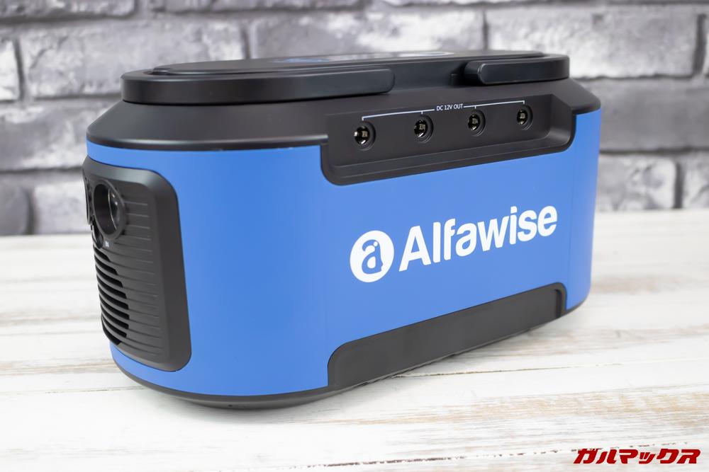 Alfawise S420