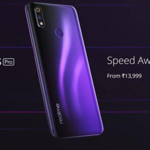 OPPOのインド向けブランドスマホ「Realme 3 Pro」が中々の高コスパ
