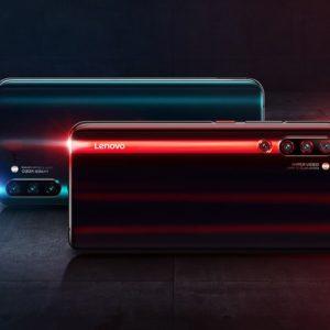 Lenovo Z6 Proプロモ動画を公開。水滴ノッチと画面内指紋認証を搭載