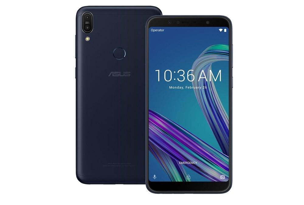 ZenFone Max Pro/ZB602KL
