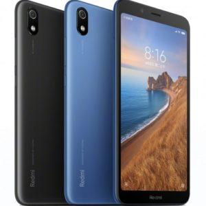 Redmi 7A発表。Xiaomiの激安スマホ