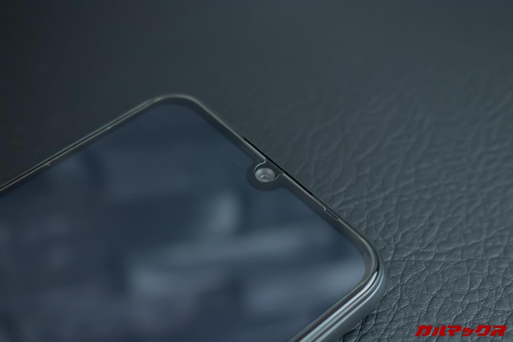 Elephone A6 miniの保護フィルムはPDA工房さんからリリース済み