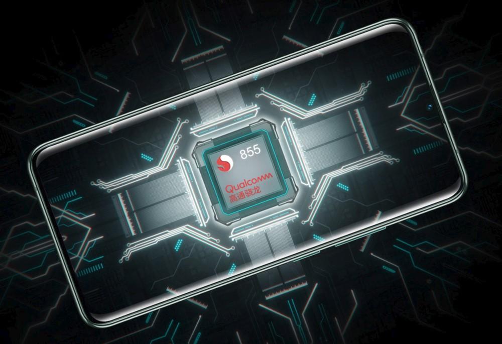 Lenovo Z6 ProはSnapdragon 855を搭載