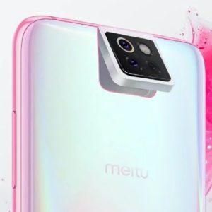 Xiaomi、Meituブランドスマホまもなく発売か。フリップカメラを搭載