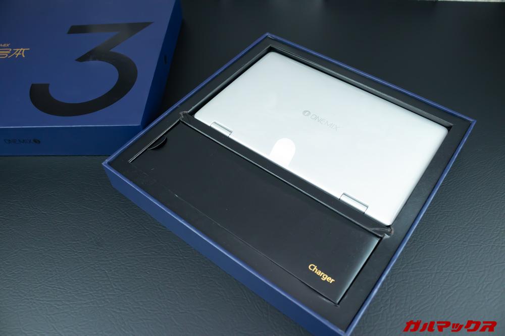 OneMix 3