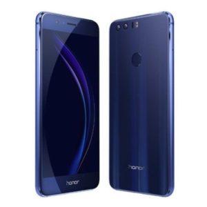 Huawei honor 8(Kirin 950)の実機AnTuTuベンチマークスコア