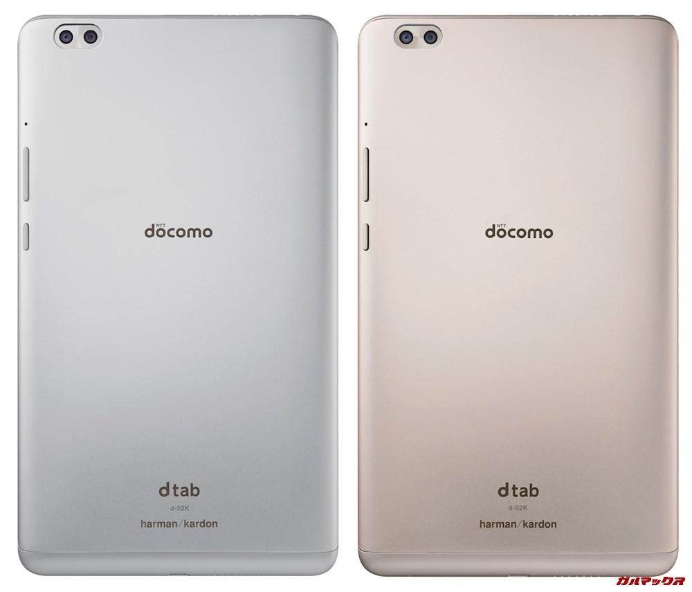 Huawei dtab compact/メモリ3GB