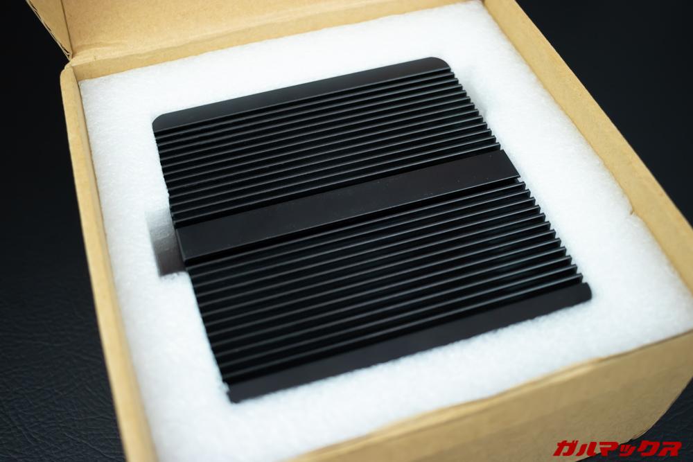 XCY X30 Mini PC