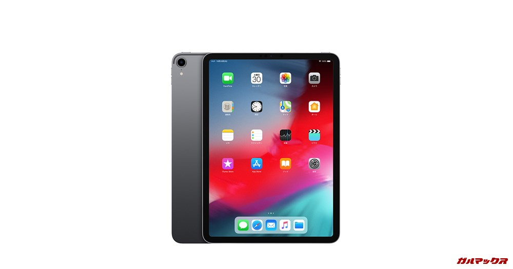 iPad Pro 11/メモリ6GB版