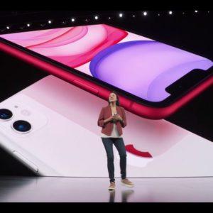 [公式情報]iPhone 11/11 Pro/11 Pro Maxのスペック比較、価格・発売日まとめ