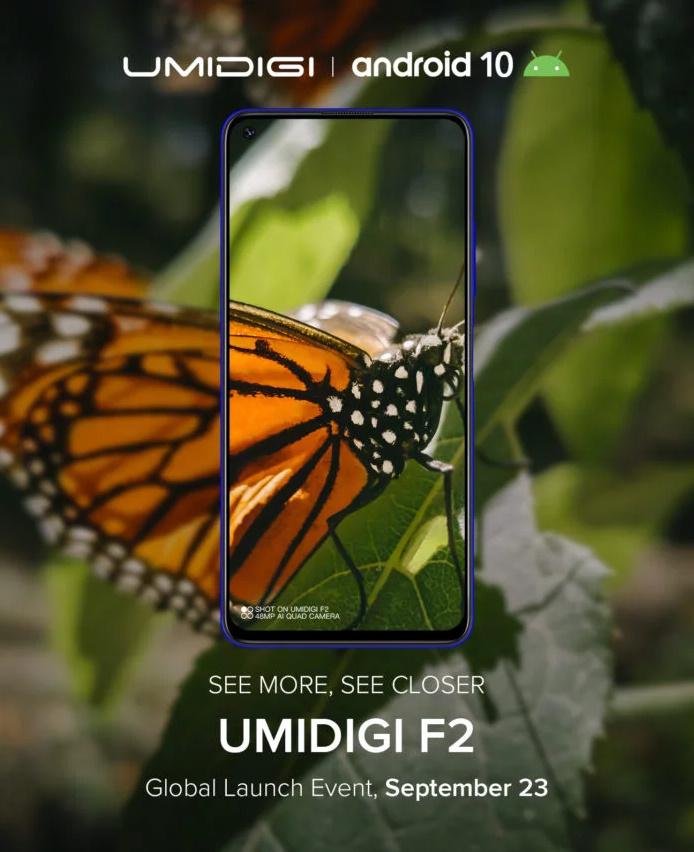 UMIGIDI F2