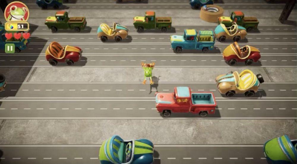 Apple Arcade画像5