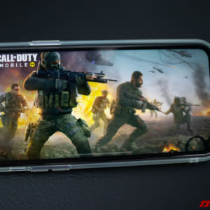 iPhoneでゲーム中に通知をオフ!プチフリーズを解消してCall of Duty:Mobileの戦績をアップしよう!