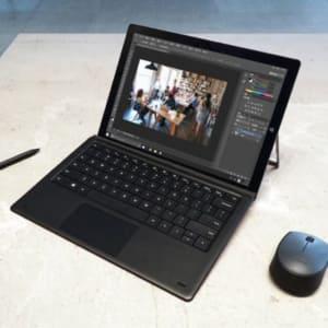 [ガルマックス割]期待のサーフェス風PC「UBook Pro」がクラファン開始!早期支援で大幅割引!