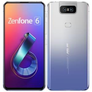 ZenFone 6/メモリ8GB(Snapdragon 855)の実機AnTuTuベンチマークスコア