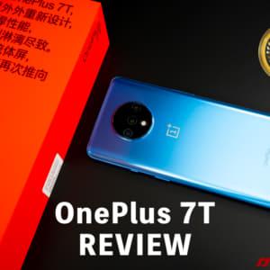 OnePlus 7Tのレビュー!実機を使って気になった・気にいったポイントまとめ!
