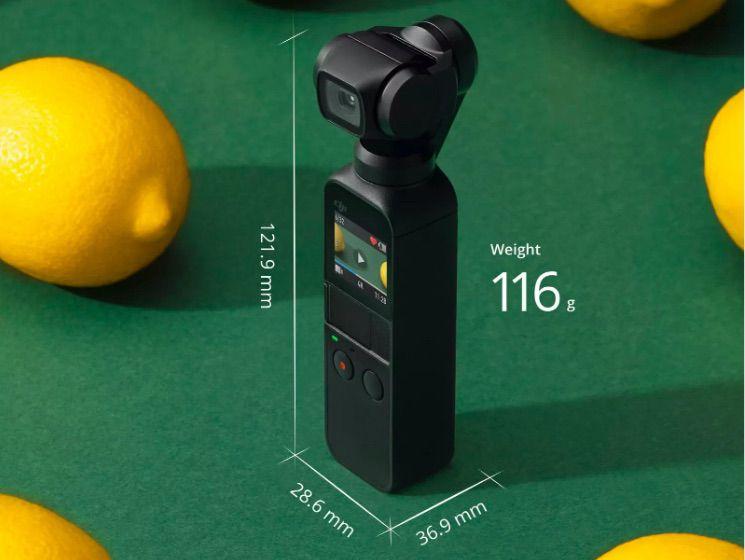 DJI Pocket 3