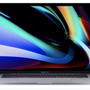 イヤッハー!50万円でMacBook Pro 16インチポチったぜ!なお、何にこの性能を使っていいか分からん模様