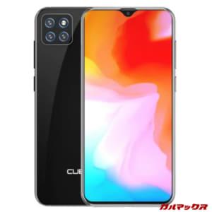 CUBOT X20 Pro/メモリ6GB(Helio P60)の実機AnTuTuベンチマークスコア