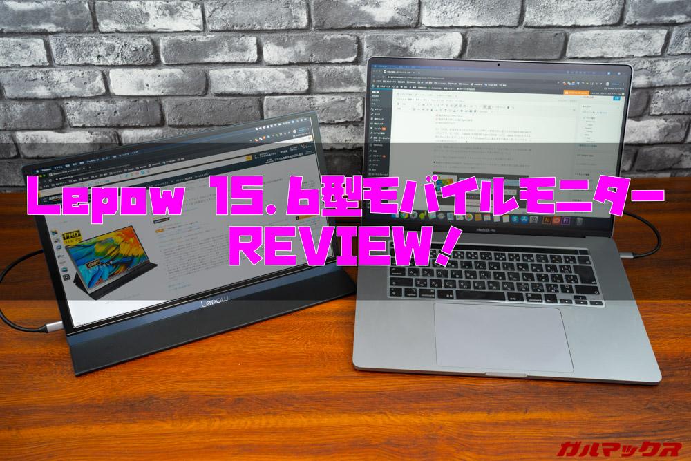 Lepow-Review
