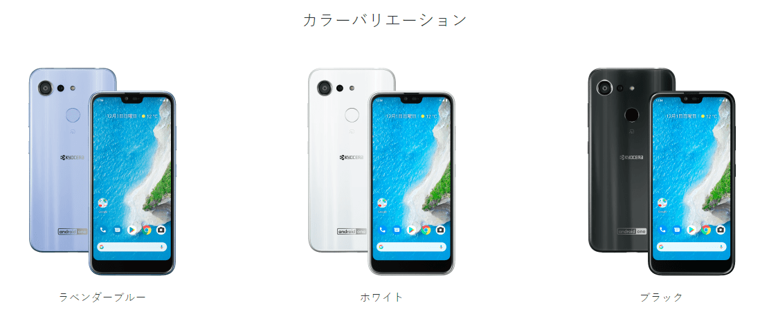 Android One S6