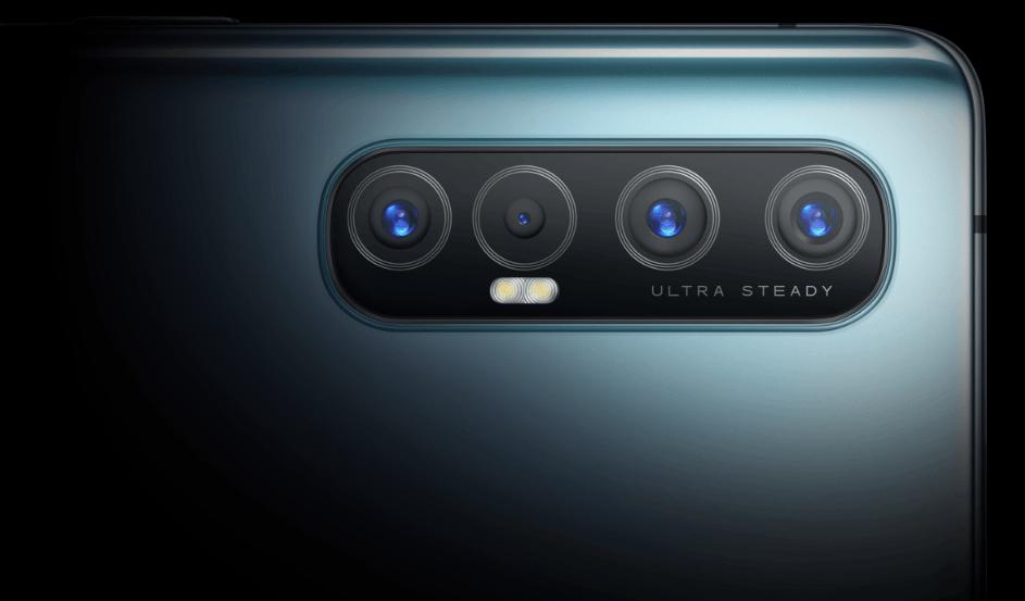 Oppo Reno Pro 5G
