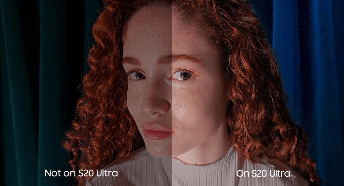 Galaxy S20 Ultra