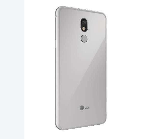 LG Stylo 5x