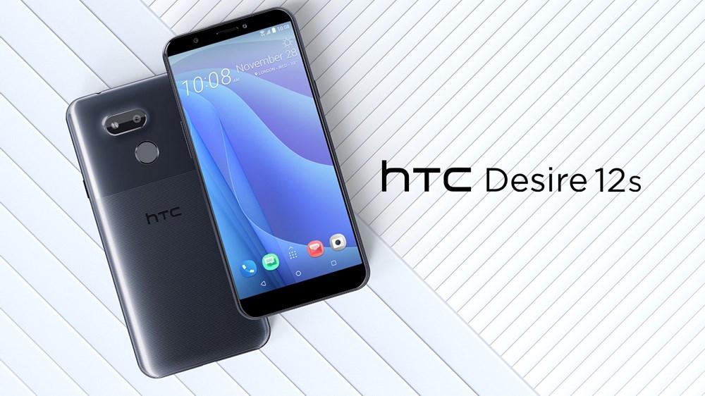 HTC Desire12s