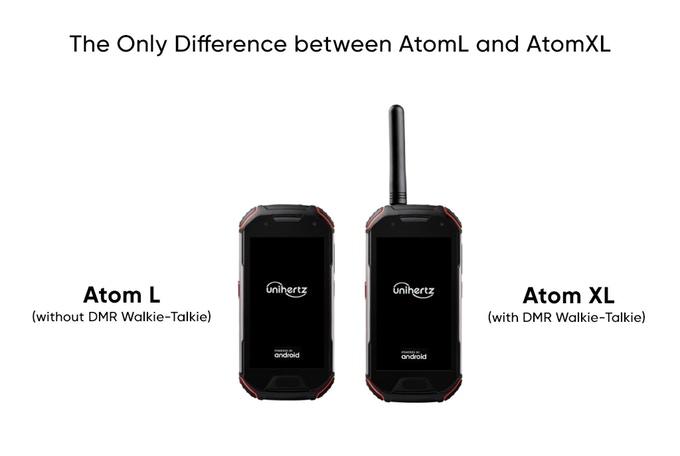 Atom L/XL