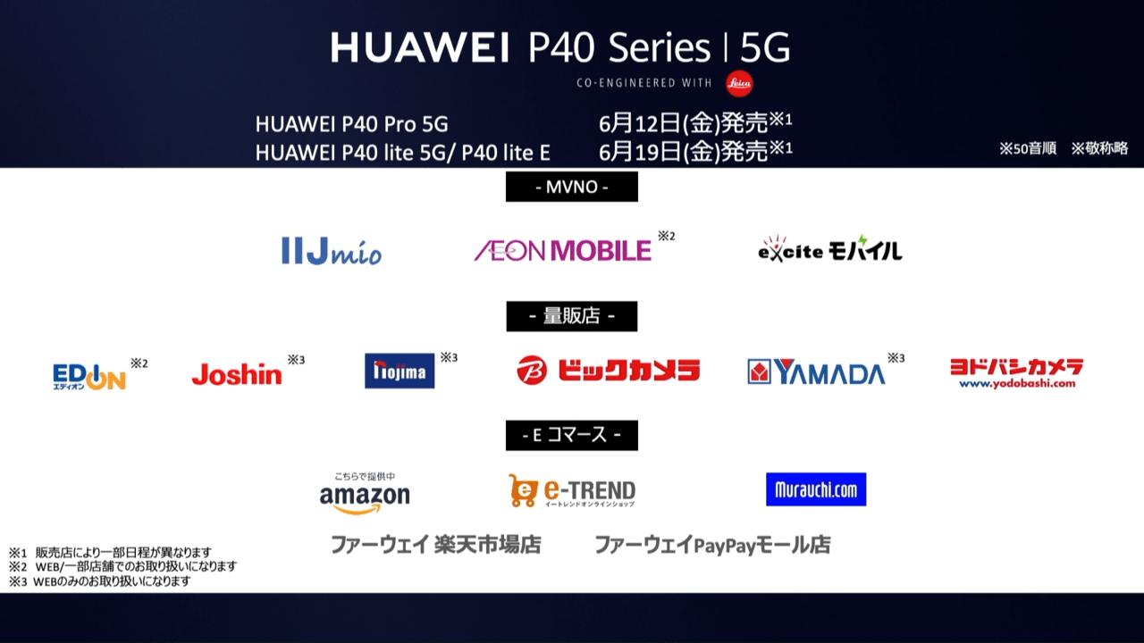P40 Pro 5G
