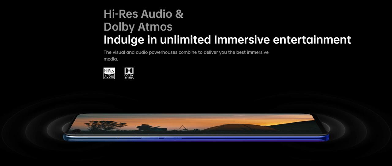 Oppo Reno 3 Pro LTE