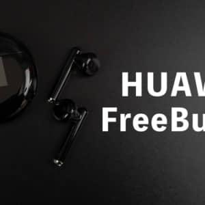 HUAWEI FreeBuds 3のレビュー!開放型でアクティブノイズキャンセリング!?実機で実力を試す