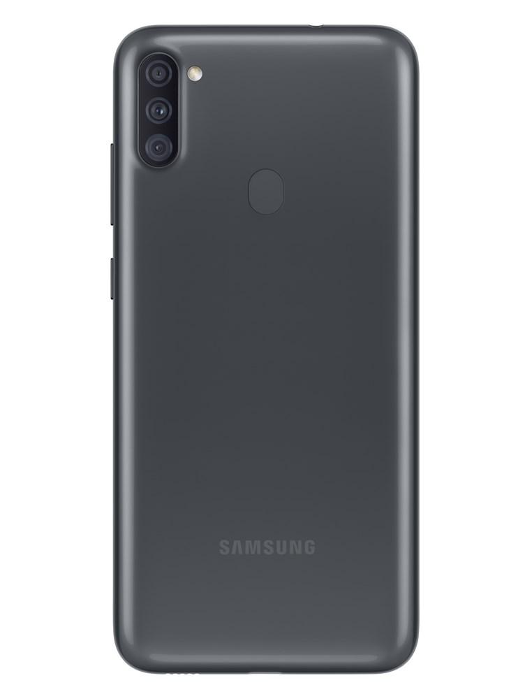 Galaxy A11 ブラック