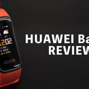 HUAWEI Band 4のレビュー。腕時計好きにオススメしたい充電が楽なスマートバンド