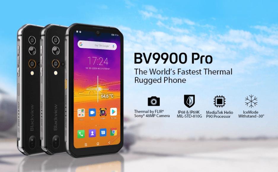 BV9900 Pro