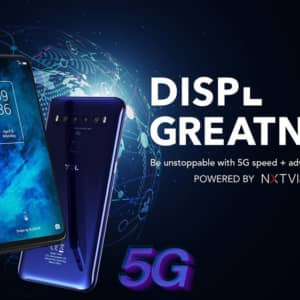TCL 10 5Gが登場!Snapdragon 765G搭載のクアッドカメラスマホ!日本での展開にも期待!