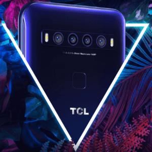 TCL 10 5Gのスペック、対応バンド、特徴まとめ!