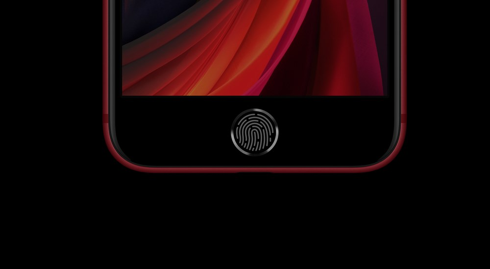 iPhone SE(第2世代)