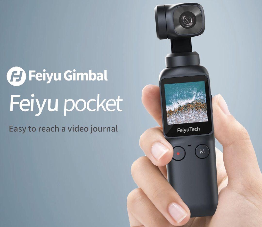 Feiyu Pocket