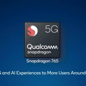 5G通信に対応したSnapdragon 600シリーズが登場か?