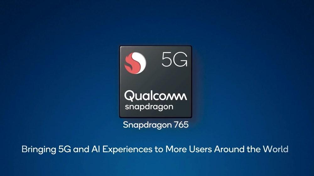Qualcomm SoC sm6350
