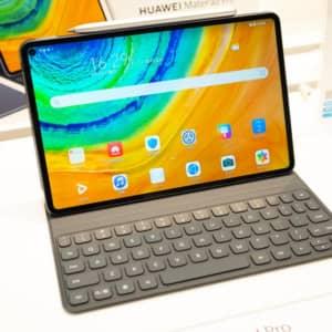 HUAWEI MatePad Proのスペック・対応バンドまとめ!Kirin 990搭載ハイエンドタブレット!